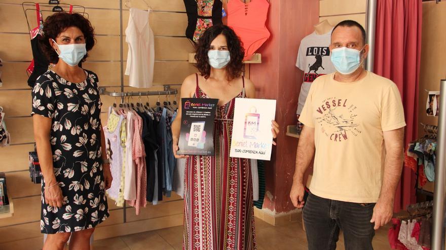Beniel Market hará crecer el comercio local gracias a la venta online
