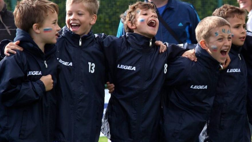 ¿Cómo debo cuidar el corazón de mi hijo si está federado en un deporte?
