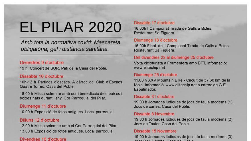 El Pilar 2020: Jornadas lúdicas de juegos de mesa modernos