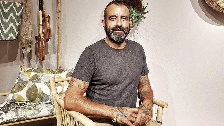 """Manu García: """"Hemos puesto mucho amor para  sacar adelante nuestra agenda cultural"""""""