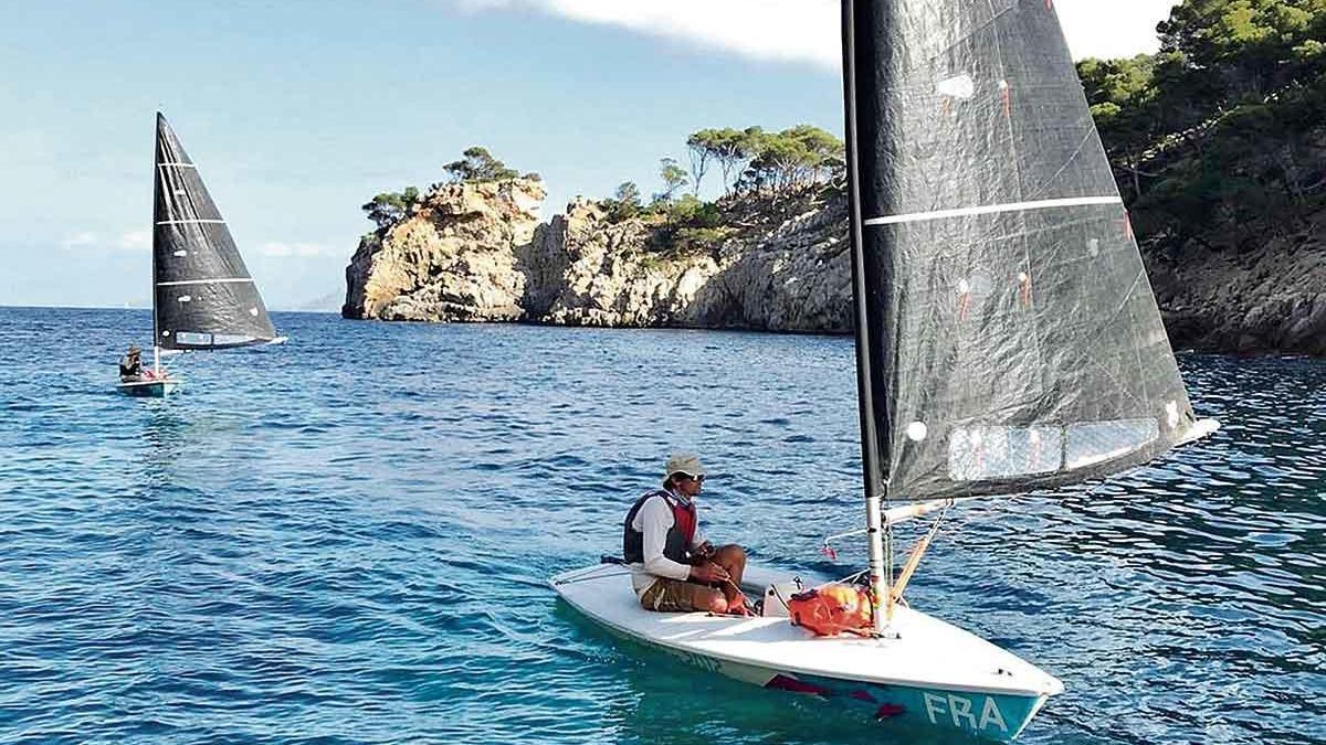 Je kleiner das Boot, desto größer das Abenteuer.