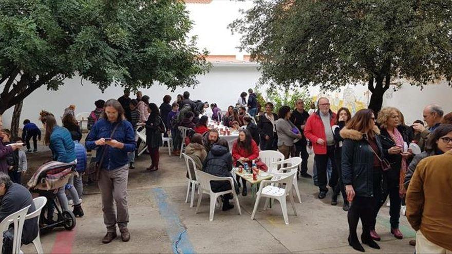 El antiguo colegio Luciana Centeno será un centro sociocultural