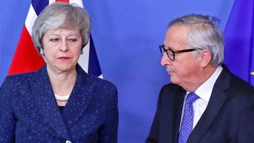 Un divorcio con la UE lleno de incertidumbres
