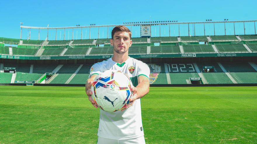 Lucas Boyé: «Conozco a Almirón y le gusta el fútbol lindo y efectivo»