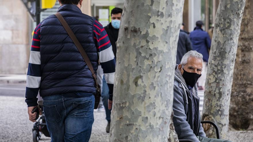 140.000 aragoneses confinados a cinco días del fin del estado de alarma