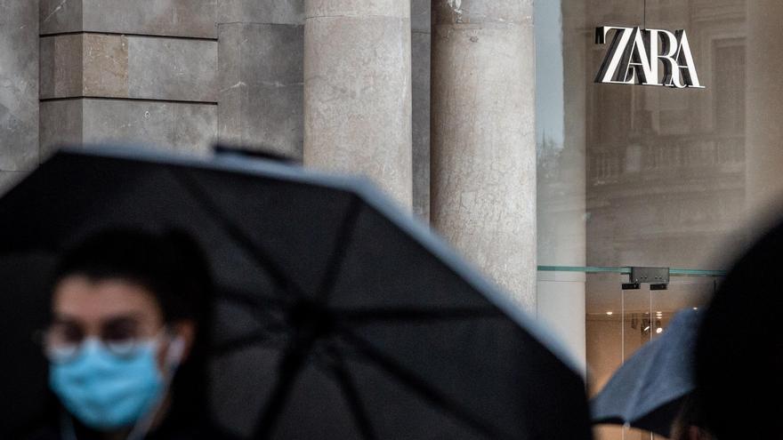 Inditex logra superar los 1.100 millones de euros de beneficio