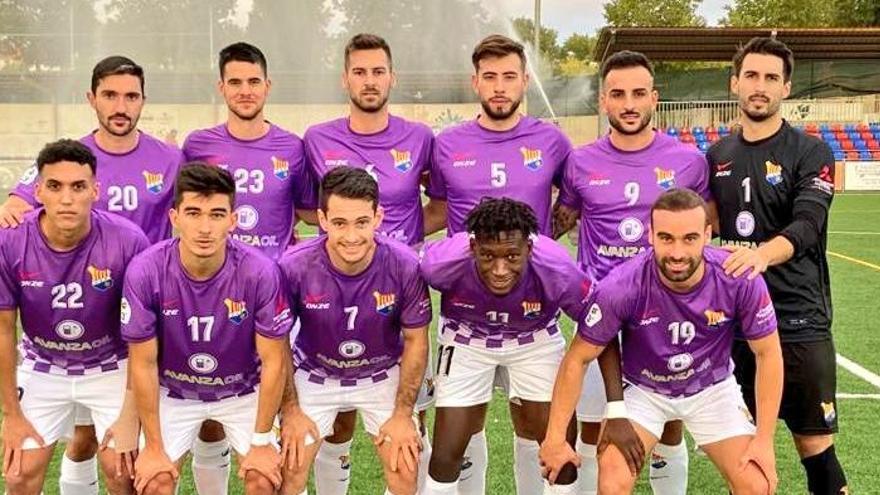 La Unió Esportiva Figueres cau a Llagostera per la mínima