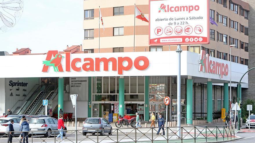 ¿Busca trabajo en verano? Alcampo ofrece vacantes en Galicia