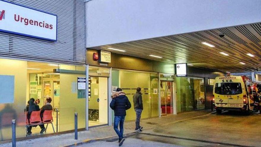 El juez investiga la muerte del niño que acudió cinco veces a urgencias en Alicante