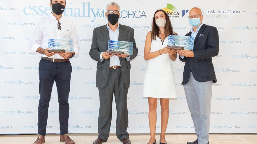 Convocan premios a las iniciativas para potenciar turismo de lujo en Mallorca
