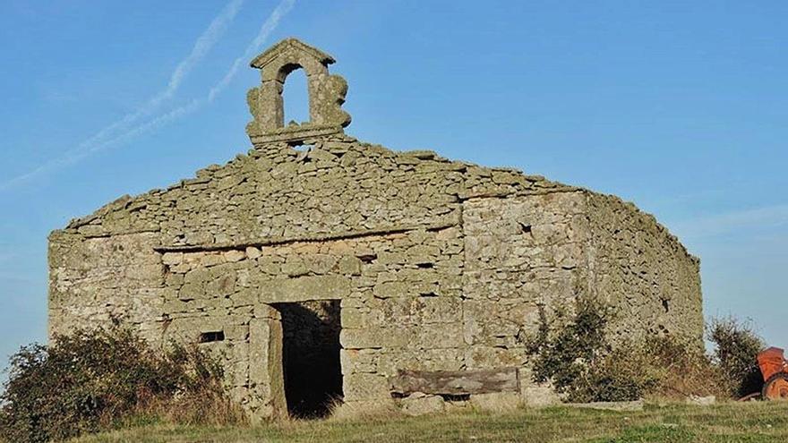 Con la ermita de Villamor de Cadozos ya son 30 los monumentos de Zamora en la Lista Roja de Patrimonio