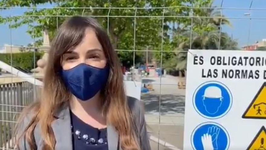 El PP reivindica la continuidad de 'Murcia Río'