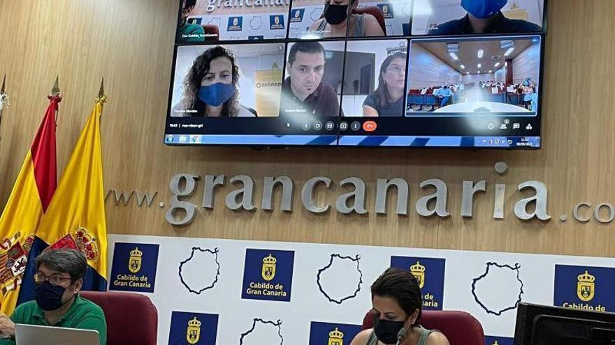 30 firmas de 'Gran Canaria Me Gusta' acuden al Salón Gourmet de Madrid