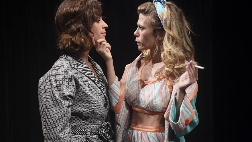 La premiada 'Dinamarca' regresa a la cartelera de València en el Teatre Rialto