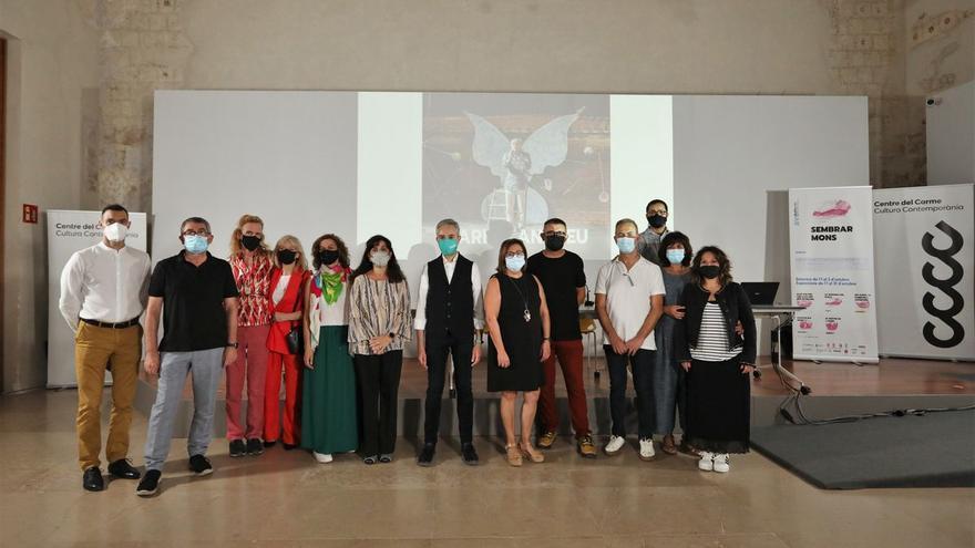 Cinco municipios de Castellón crean un diálogo artístico para revitalizar el entorno rural