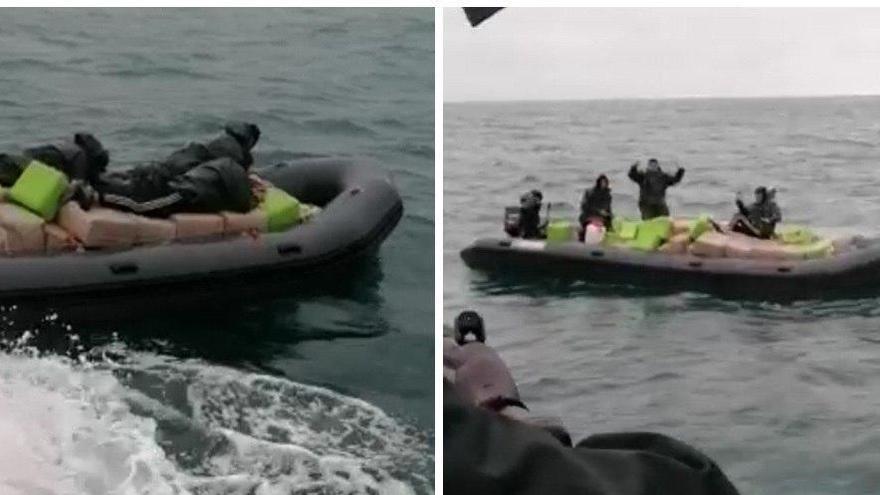 Una operación antidroga en Sevilla y Cádiz se salda con 30 detenidos