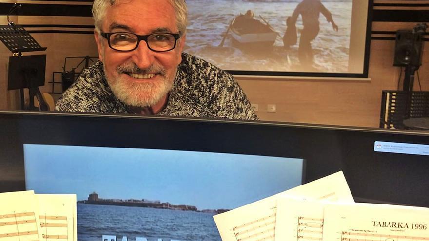 «Tabarka» suena 25 años después