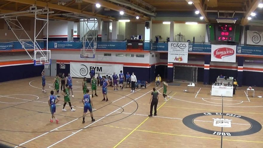 Ya se conocen los cruces de cuartos de final de la N1 masculina de baloncesto