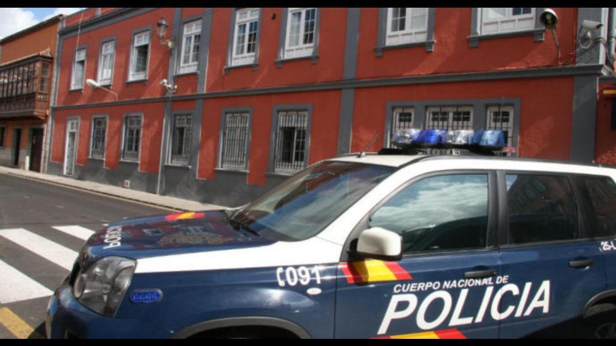 Detenido por abusos sexuales a cinco mujeres en La Laguna