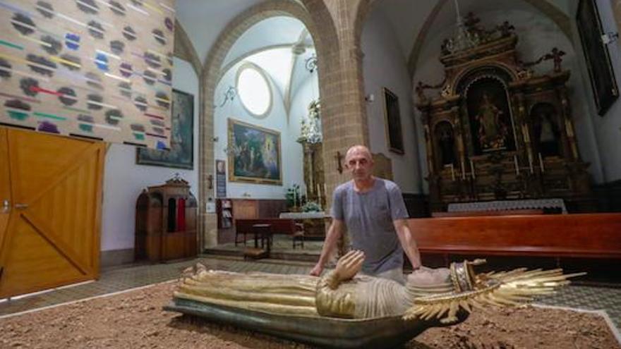 Mariä Himmelfahrt - Die Tradition wird auf Mallorca neu belebt
