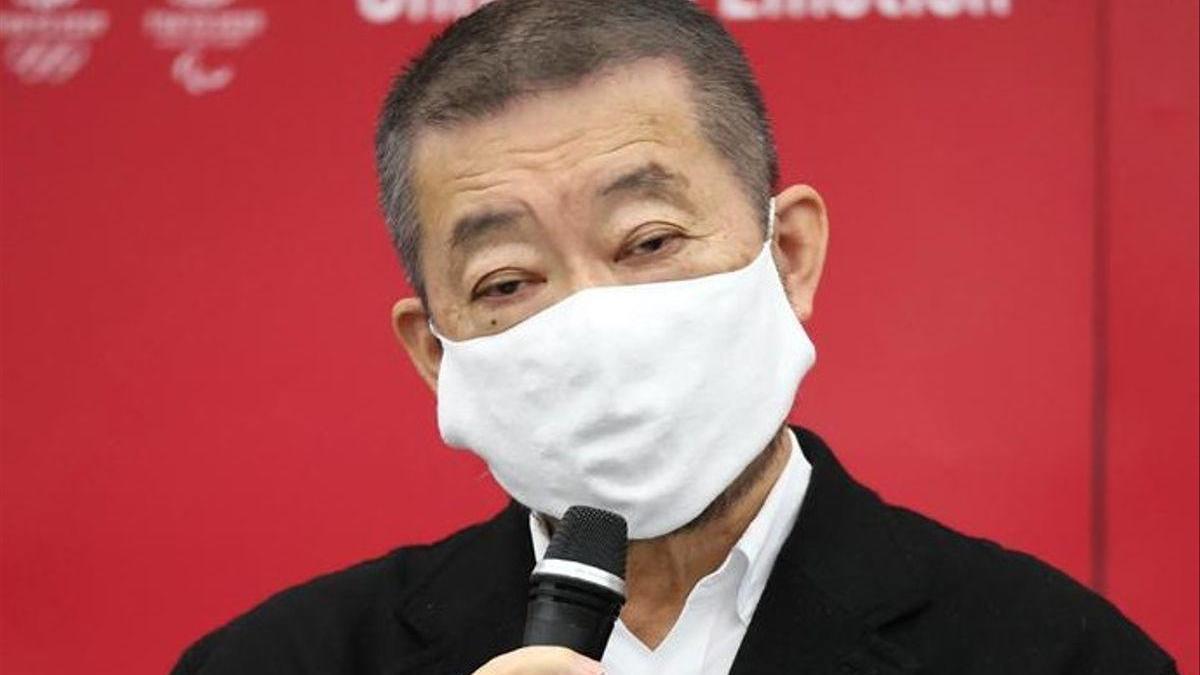 Dimite el director artístico de Tokio 2020 por una polémica sexista