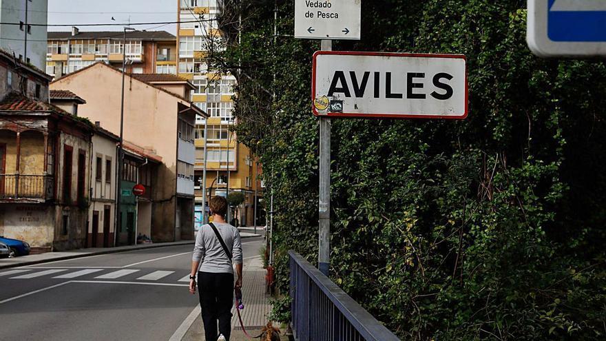 Avilés y Corvera plantean que el cierre perimetral englobe los dos municipios