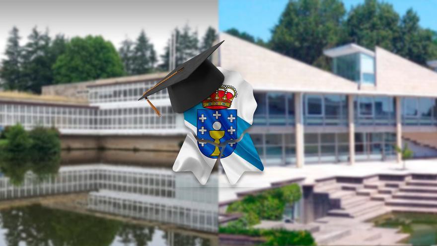 Estas son las mejores universidades según la lista Forbes y hay representación gallega