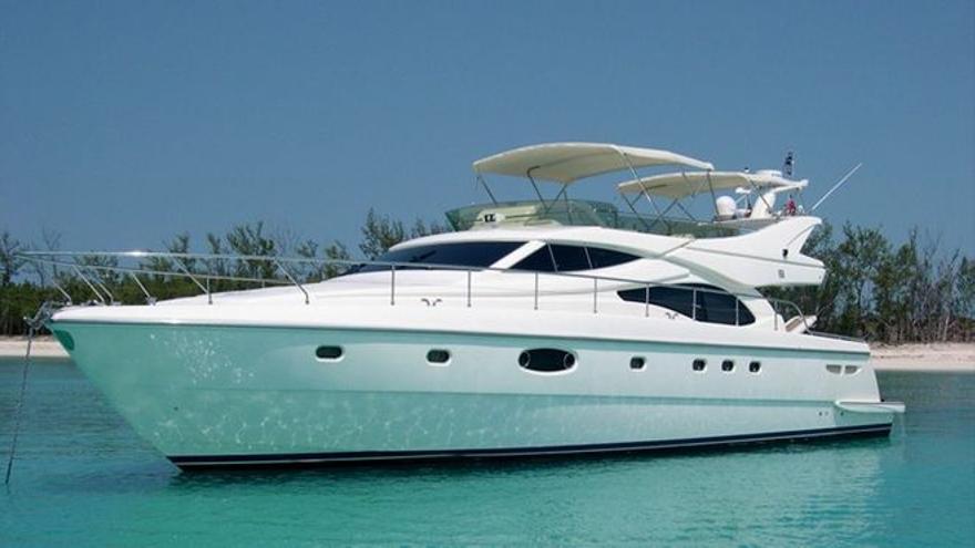 'Boom' en el alquiler de yates y embarcaciones para celebrar fiestas burbuja en alta mar
