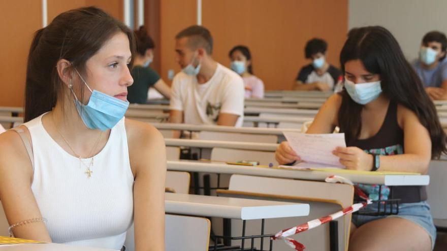 Erasmus «virtuals» com a alternativa a les estades a l'estranger d'estudiants per la pandèmia