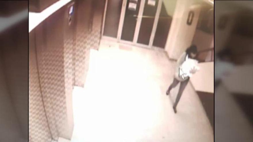 Detenida por robar un bebé en el hospital de Guadalajara simulando ser pediatra