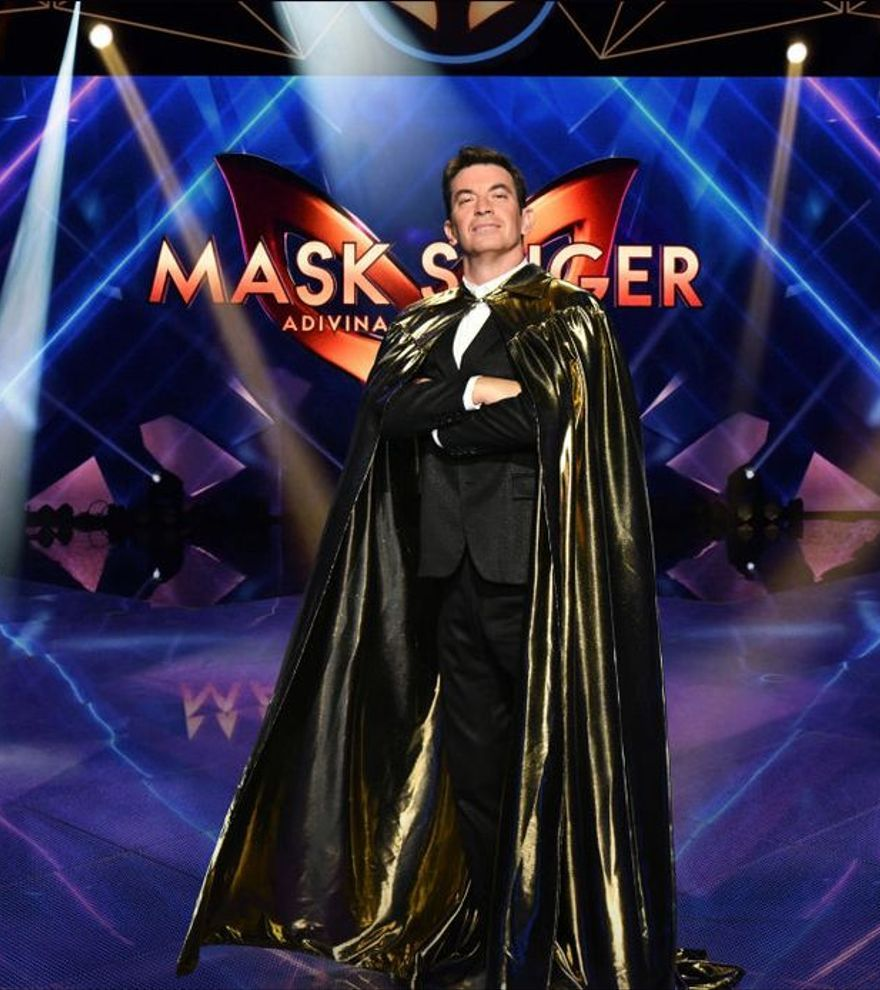 'Mask Singer' desvela las dos primeras máscaras de su segunda edición