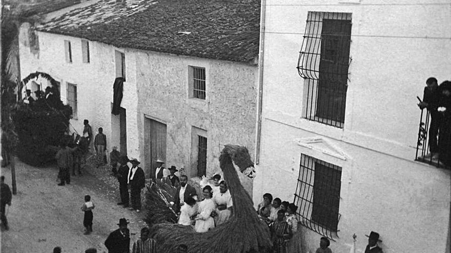 """""""El nostre repertori són les figures de la Bóta i la Figuereta"""""""