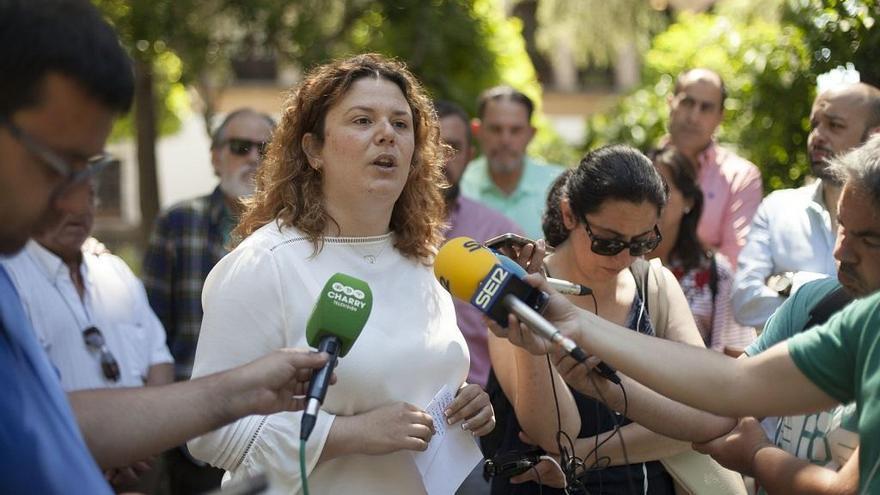 La alcaldesa de Ronda no participará en las primarias del PSOE este domingo
