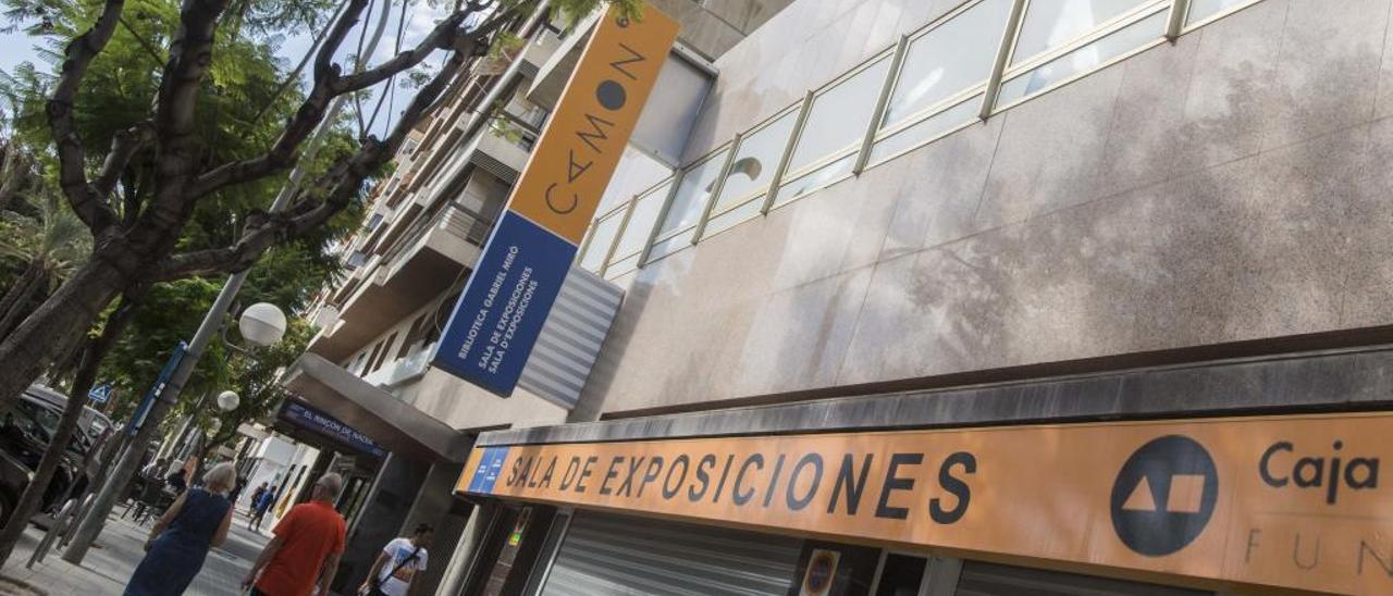 La Fundación Caja Mediterráneo y el Foro Nesi se alían y crean una escuela de negocios sobre nuevas economías