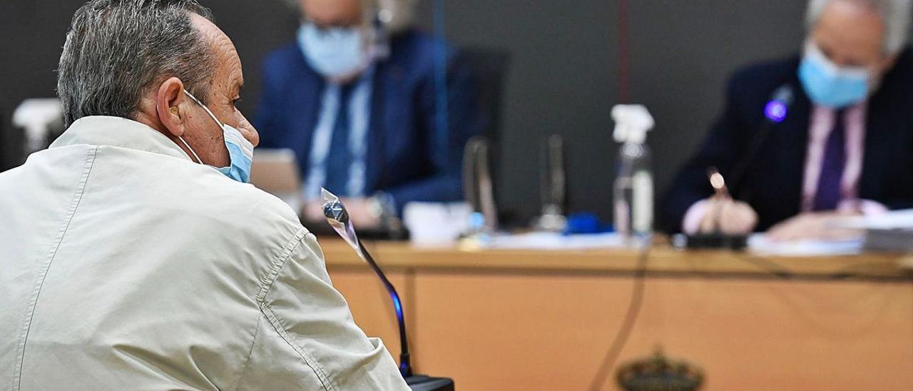 El TSJC ratifica la pena de 34 años de cárcel a un abuelo que abusó de sus  cinco nietos - La Provincia