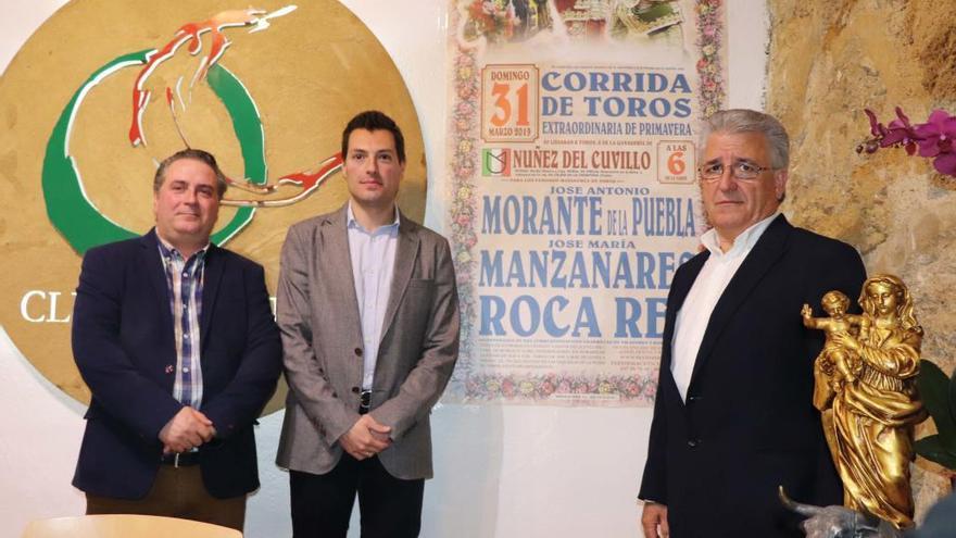Antonio José López 'El Rubio' se despedirá de los ruedos en Cehegín