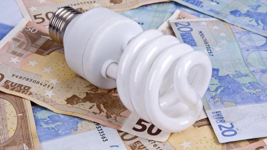 Precio de la luz: ¿Cuánto sube hoy?