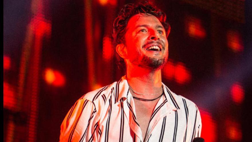 Vuelan las entradas para los conciertos de Manuel Carrasco en Canarias