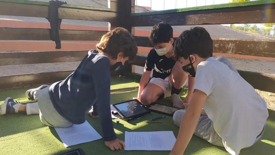 Abierto el plazo de matrícula en la escuela infantil del Liceo francés de Murcia