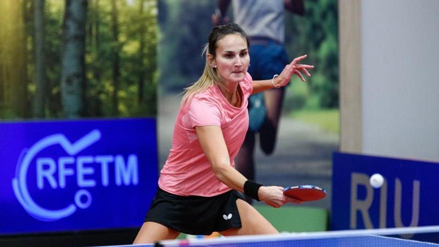 Marija Galonja llega a semifinales en Madrid