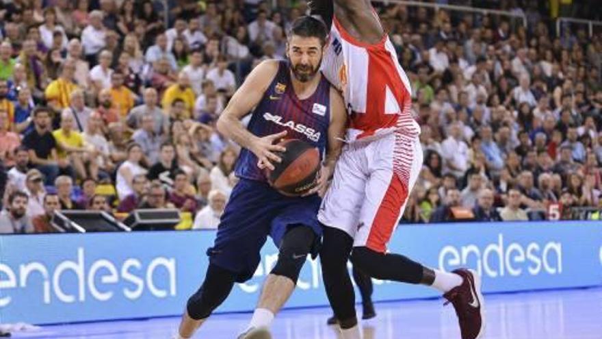 Navarro es retira i s'integra a l'equip tècnic del Barça