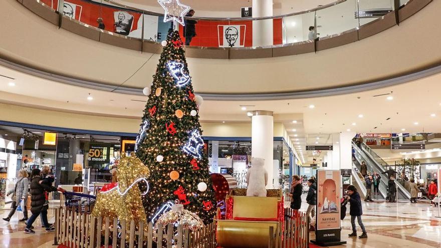 Qué tiendas abrirán en Asturias este domingo 22 de diciembre en Asturias