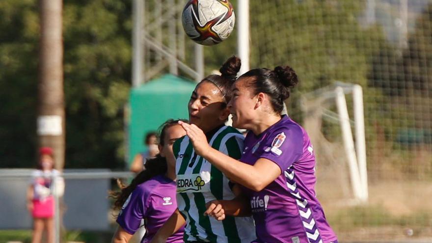 El Córdoba Femenino se cruzará con el Alhama en la Copa de la Reina