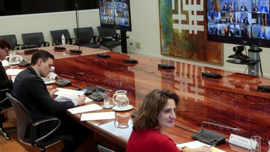 Sánchez convoca el 31 de julio la conferencia de presidentes autonómicos en La Rioja