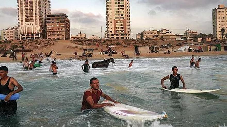 Gaza  (DOC)