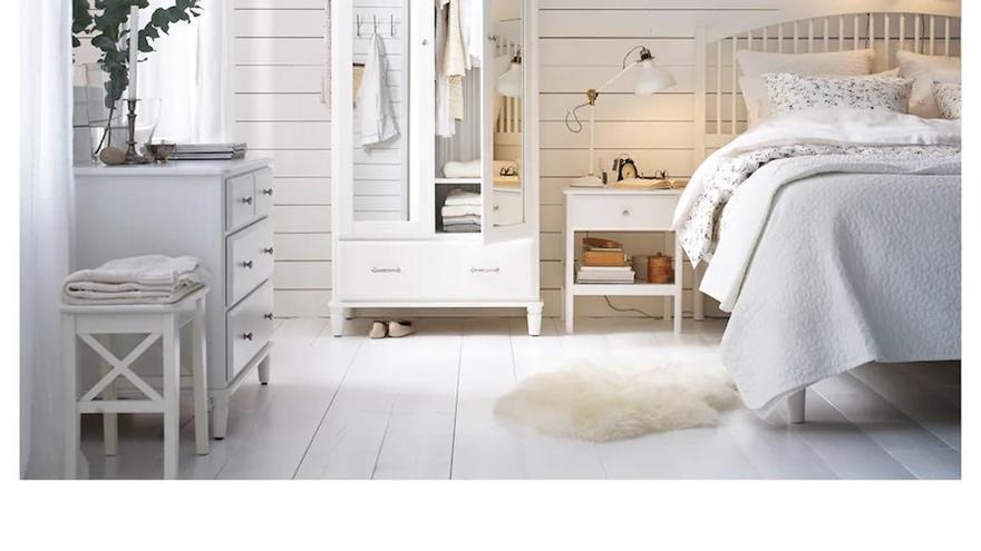 Ikea rebaja una de sus cómodas más populares y bonitas