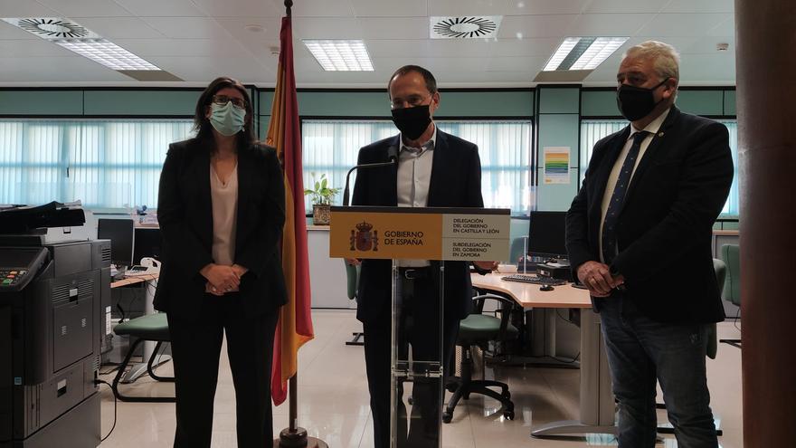Crecimiento vertiginoso de los ERTES en Zamora: de nueve en 2019 a 2700 desde marzo
