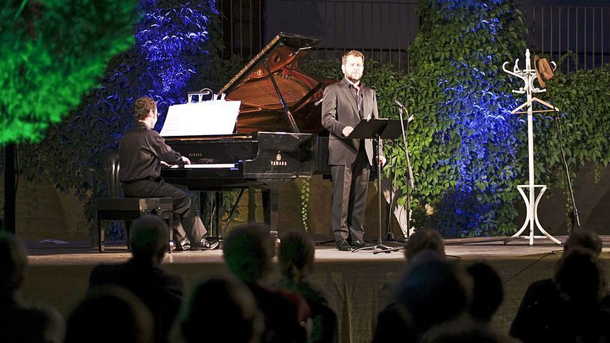 El festival de Sant Fruitós mantindrà un dels quatre concerts per a joves talents