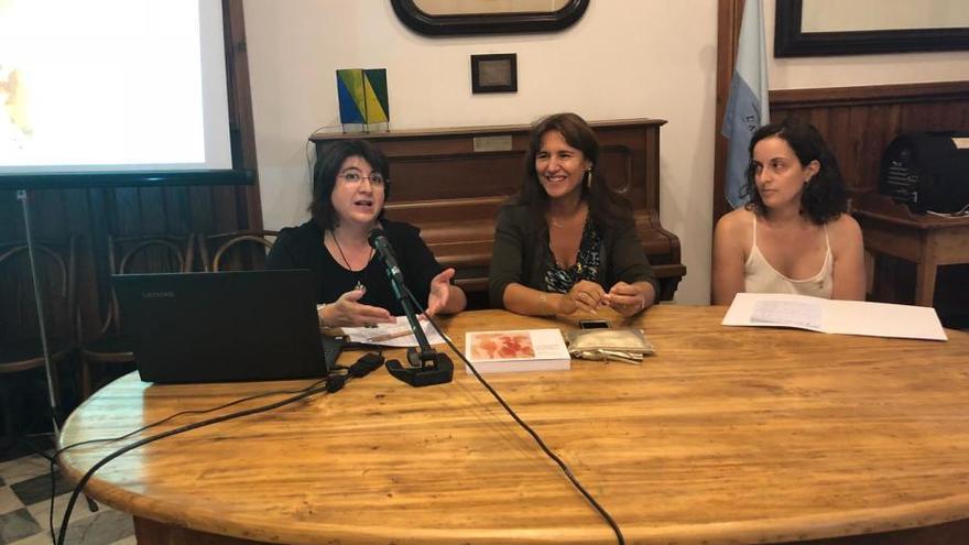 Laura Borràs lloa la col·lecció del Museu de Cadaqués