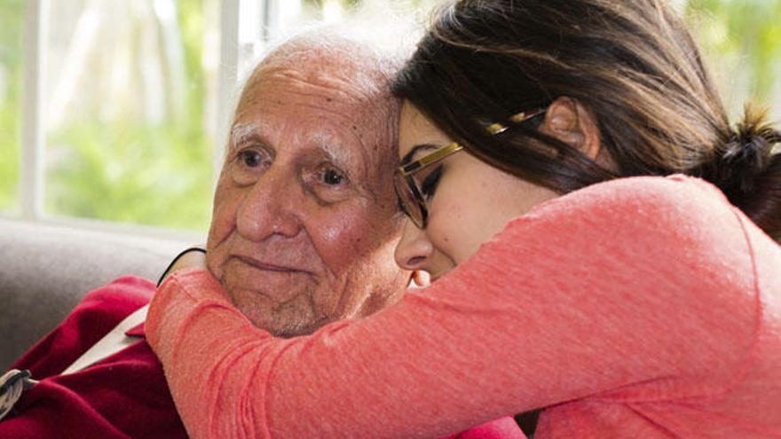 El alzheimer afecta en España al 13% de los mayores de 65 años